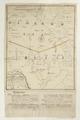Geometrisk karta över Hambrånge och Hille socknar Gästrikland, 1701-1734 - Skoklosters slott - 97973.tif
