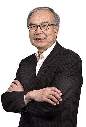 George Chow - Image: George Chow