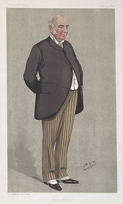 George Findlay, Vanity Fair, 1892-10-29.jpg