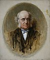 George Reid (1841-1913) - Dr John Brown (1810–1882), Physician and Author of 'Rab and his Friends' - PG 290 - National Galleries of Scotland.jpg