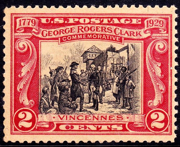 File:George Rogers Clark-1929 Issue-2c.jpg