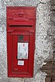 George V postbox at Phocle Green - geograph.org.uk - 1171696.jpg