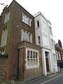 George du Maurier - New Grove House 28 Hampstead Grove Hampstead London NW3 6SP.jpg