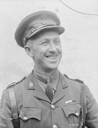 Governor General of Canada - Georges Vanier, Canada's first Francophone governor general