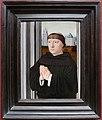 Gerard david, frate agostiniano in preghiera, 1515 ca.jpg