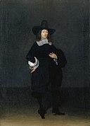 Gerard ter Borch - Portrait of Frederik Bannier (1635-1672) 911.jpg