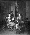 Gerbrand van den Eeckhout - Music Lesson - KMSsp509 - Statens Museum for Kunst.jpg
