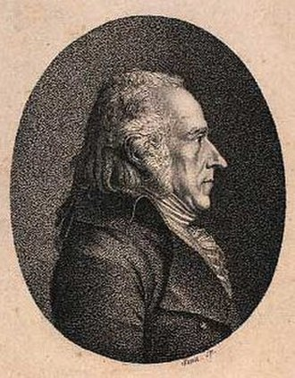Gerhard Ludvig Lahde - Image: Gerhard Ludvig Lahde 1765 1833