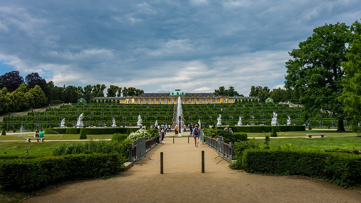 Germany - Berlin and Potsdam, Sanssouci Pdm. (28576734746).jpg