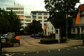 Gesellschaft für Bauen und Wohnen Hannover mbH In den Sieben Stücken 7 A 30165 Hannover Straßenansicht ehemaliges Schwesternwohnheim Oststadtkrankenhaus.jpg