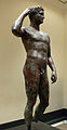 Getty Villa - Victorious Youth 06.JPG