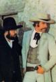 Gianni Garko and Cris Huerta - Uomo avvisato mezzo ammazzato... parola di Spirito Santo.png