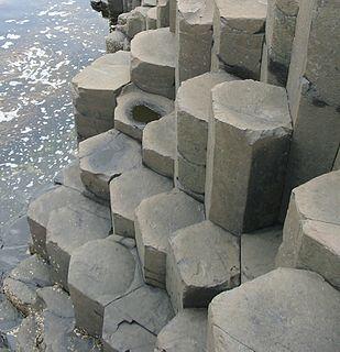 Eng: Columnar jointing