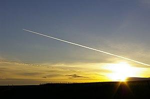 Gilliam County, Oregon - Sunrise in Gilliam County