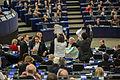 Giorgio Napolitano visite officielle Parlement européen de Strasbourg 4 février 2014 10.jpg