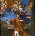 Giovan francesco romanelli, san lorenzo in gloria, 1648, 03.jpg