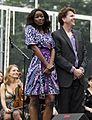 Giovanca en het KCO tijdens het Nationaal Concert 2011 (5831621437).jpg