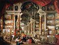 Giovanni Paolo Pannini - Gallery of Views of Modern Rome - WGA16980.jpg