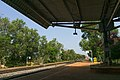 Gokarna Road Railway Station, February, 2018-2.jpg