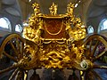 Gold State Coach at the Royal Mews - 005.jpg