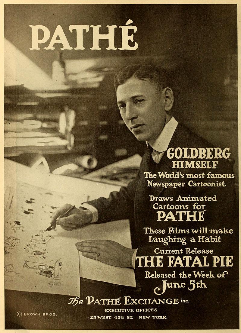 Goldberg Himself.jpg