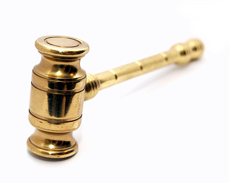 Whistleblower lawsuit (Wiki)