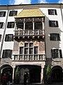 Goldenes Dachl (Innsbruck) - Sun.jpg