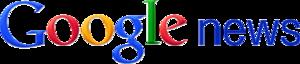 Google News Archive - Image: Google News logo