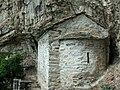 Gornja Isposnica Svetog Save - Crkva Svetog Georgija 02.jpg