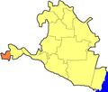 Gorodovikovsky District Kalmykia.png