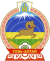 Coat of arms of Govi-Altai Province