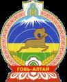 Govi-Altai COA 2011.png