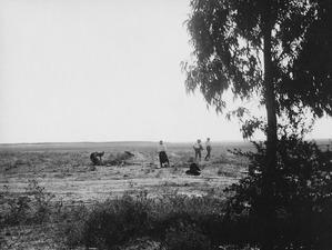 Grävningsplatsen. Stylli - SMVK - C03535.tif