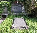 Grabstätte Lindenstr 1 (Zehld) Ellen von Siemens-Helmholtz.jpg