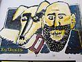 Grafiti calle Almte Munoz esq Cochrane -Kiltrones -2015 nov fRF.jpg