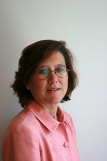 Carol Graham American political scientist