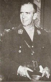 Argentine general