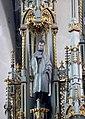 Gramastetten Pfarrkirche - Hochaltar 5.jpg