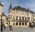Grand Ducal Palace in Luxembourg City 07.jpg