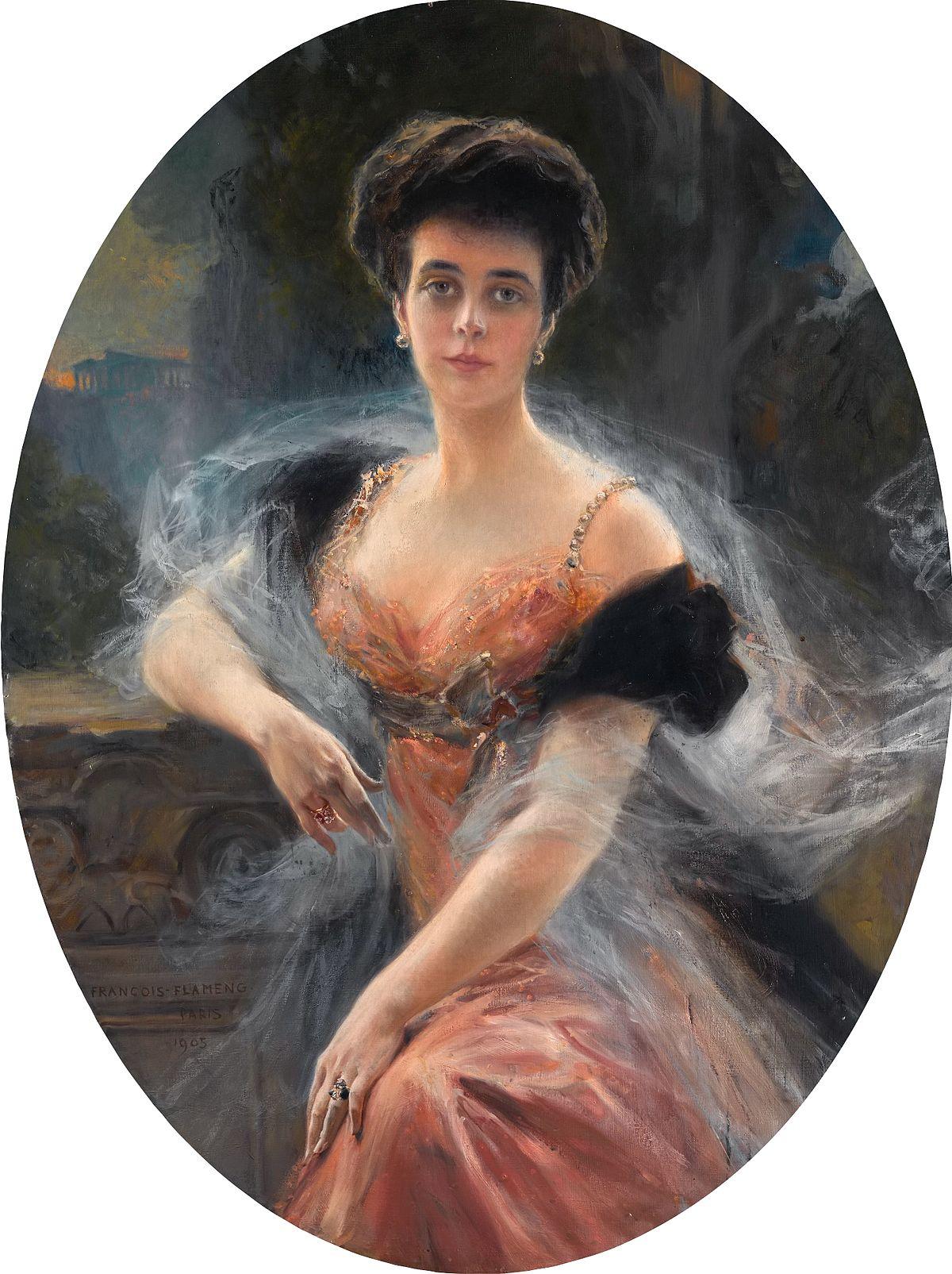 Olga the queen - 1 7