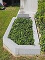 Grave of Moritz Schlick, Vienna, 2019.jpg