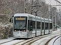 Graz Linien Variobahn bei der Plüddemanngasse.jpg