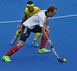 Great Britain v Australia 13 June 2015 (18170823813).jpg