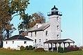 Great Lakes Seaway Trail - Sodus Point Lighthouse - NARA - 7718791.jpg