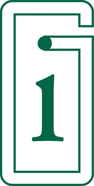 Green Integer - Green Integer logo