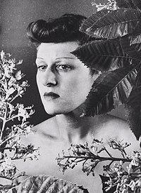 Grete Stern, Self-portrait 1956.jpg