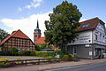 Große Kreuzkirche von 1878 in Hermannsburg IMG 1548.jpg