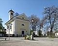 Grosskarolinenfeld churches.jpg
