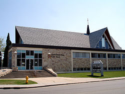 Grosvenor Park United Church