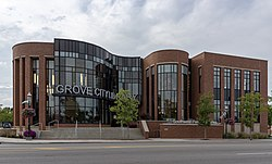 Grove City Library